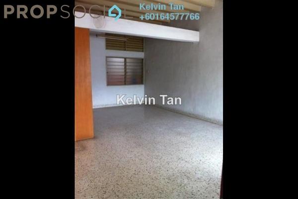 Terrace For Sale in Solok Bukit Jambul, Bukit Jambul Freehold Unfurnished 6R/2B 1.18m