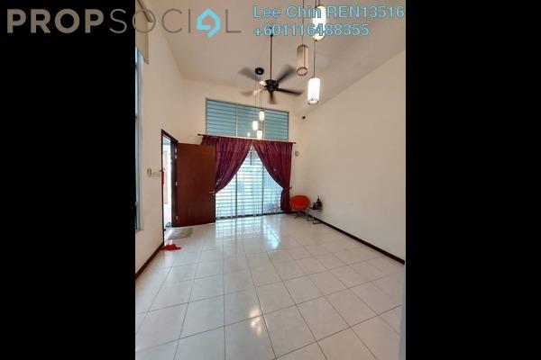 Terrace For Sale in Bukit Manda'rina, Cheras Freehold Semi Furnished 5R/4B 975k