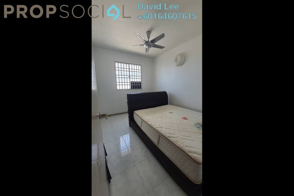 Apartment For Rent in Taman Kheng Tian, Jelutong Freehold Fully Furnished 3R/2B 900translationmissing:en.pricing.unit