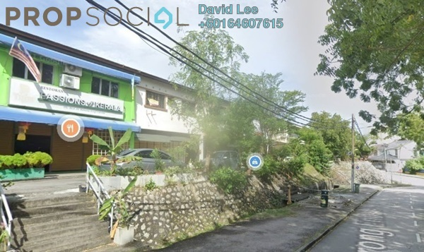 Shop For Sale in Taman Brown, Bukit Gambier Freehold Unfurnished 1R/1B 650k