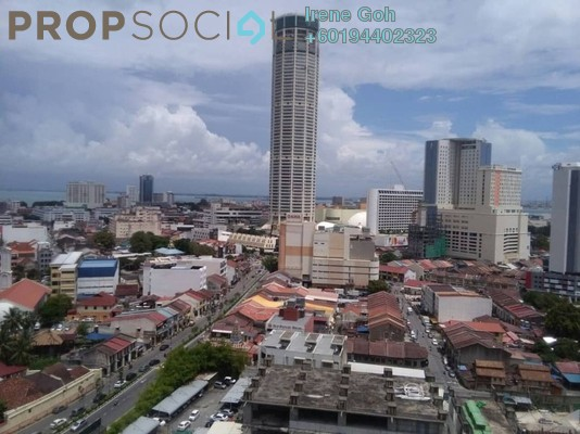 Condominium For Sale in Birch The Regency, Georgetown Freehold Fully Furnished 3R/2B 630k
