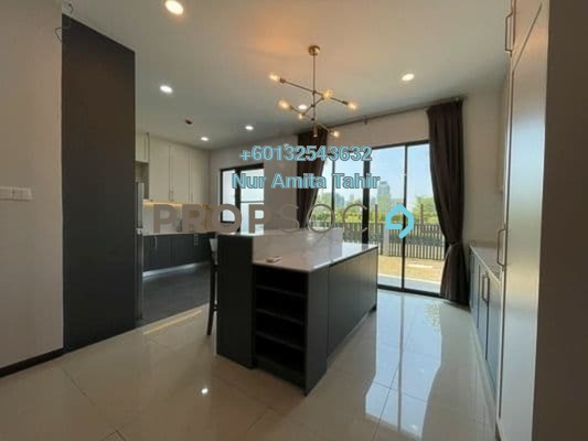 Link For Rent in Setia Eco Glades, Cyberjaya Freehold Fully Furnished 4R/3B 4.6k