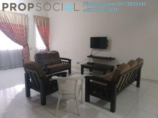 Terrace For Sale in Azalea @ Puncak Bestari 2, Puncak Alam Freehold Unfurnished 4R/3B 460k