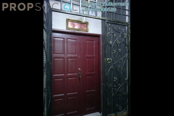 Apartment For Sale in Desa Bayan, Sungai Ara Freehold Semi Furnished 3R/2B 290k