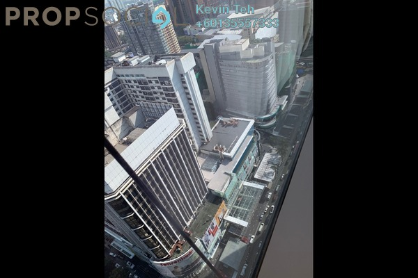 Condominium For Rent in Pavilion Suites, Bukit Bintang Freehold Fully Furnished 1R/1B 4.5k