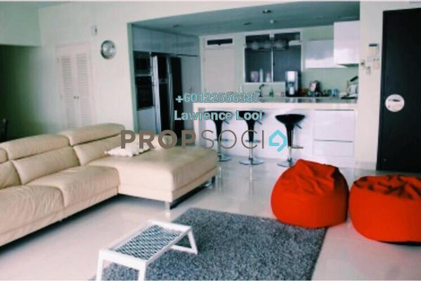 Condominium For Rent in The Residence, TTDI Freehold Fully Furnished 3R/2B 3.8k