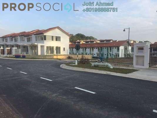 Terrace For Rent in Rimbun, Bandar Kinrara Freehold Unfurnished 4R/2B 1.8k