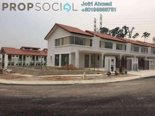 Terrace For Rent in BK6, Bandar Kinrara Freehold Unfurnished 4R/3B 3k