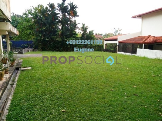 Bungalow For Sale in Bangsar Baru, Bangsar Freehold Unfurnished 5R/3B 5.5m