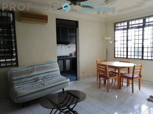 Condominium For Rent in Azuria, Tanjung Bungah Freehold Fully Furnished 3R/2B 820translationmissing:en.pricing.unit