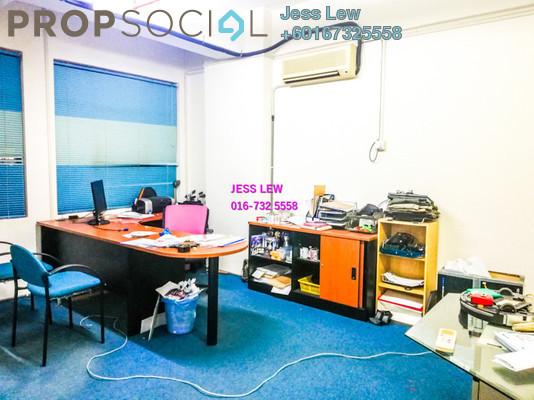 Office For Rent in Kelana Square, Kelana Jaya Freehold Fully Furnished 1R/0B 1.8k