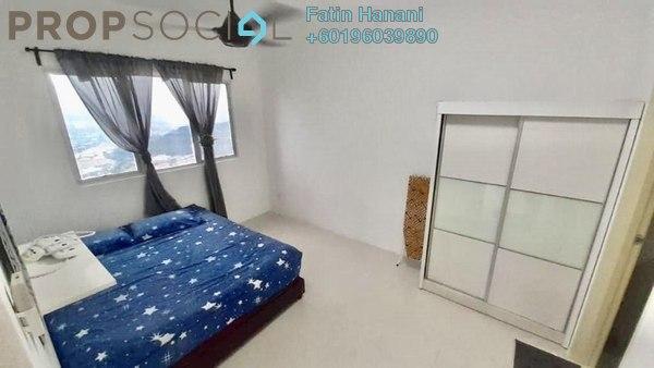 Condominium For Rent in Wangsa Walk Mall, Wangsa Maju Freehold Fully Furnished 3R/2B 1.6k