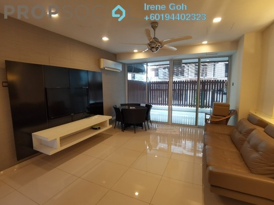 Terrace For Sale in Tanjung Villa, Tanjung Bungah Freehold Fully Furnished 3R/3B 840k