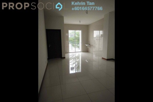 Terrace For Sale in Minden Gardens Residence, Gelugor Freehold Semi Furnished 5R/4B 1.49m