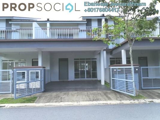 Terrace For Sale in Kepayang Residence, Taman Bukit Kepayang Freehold Unfurnished 4R/3B 539k
