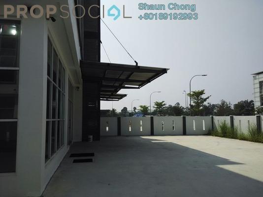 Factory For Sale in Bandar Rinching, Semenyih Freehold Semi Furnished 2R/4B 3.25m