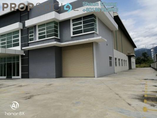 Factory For Rent in Bandar Rinching, Semenyih Freehold Unfurnished 4R/4B 30k