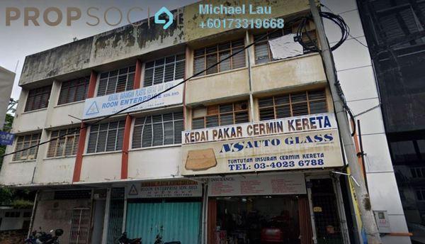 Shop For Rent in Jalan Pahang, Titiwangsa Freehold Unfurnished 0R/0B 1.6k