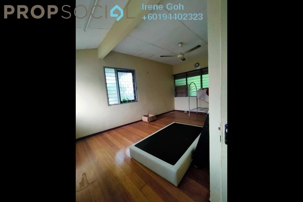 Semi-Detached For Rent in Minden Heights, Gelugor Freehold Semi Furnished 4R/2B 1.8k