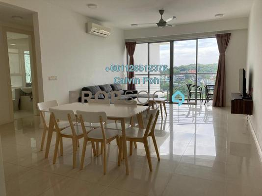 Condominium For Rent in The Westside Two, Desa ParkCity Freehold Fully Furnished 3R/2B 3.8k