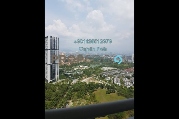 Condominium For Rent in The Westside Two, Desa ParkCity Freehold Fully Furnished 3R/3B 4.5k