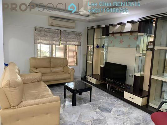 Terrace For Sale in Taman Jaya Baru, Cheras South Freehold Semi Furnished 4R/3B 666k