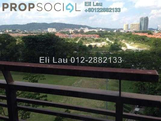 Condominium For Rent in 9 Bukit Utama, Bandar Utama Leasehold Semi Furnished 4R/5B 3.9k
