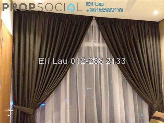 Condominium For Rent in Vipod Suites, KLCC Leasehold Unfurnished 1R/1B 4.5k