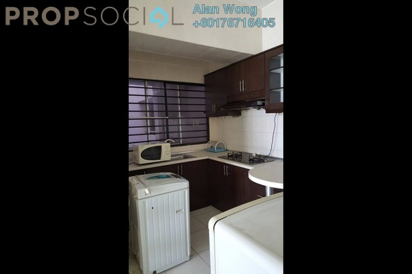Condominium For Rent in e-Tiara, Subang Jaya Freehold Fully Furnished 2R/2B 2.1k
