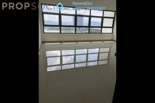 Condominium For Rent in Lakeville Residence, Jalan Ipoh Freehold Semi Furnished 3R/2B 1.5k