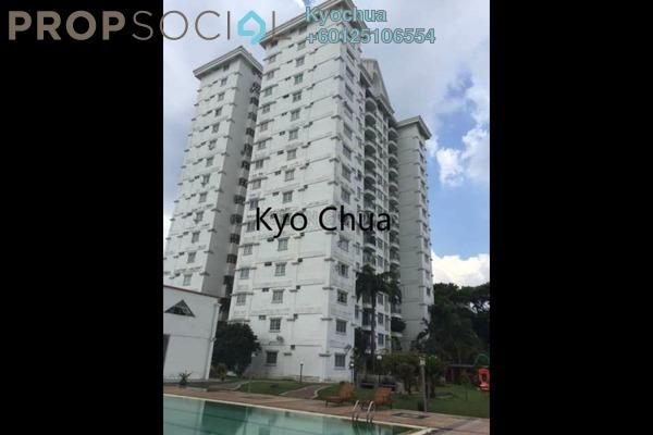 Condominium For Sale in Prima Ipoh Condominium, Ipoh Freehold Fully Furnished 4R/3B 780k
