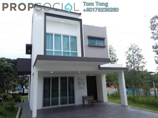 Terrace For Sale in Kajang 2, Kajang Freehold Unfurnished 4R/3B 745k