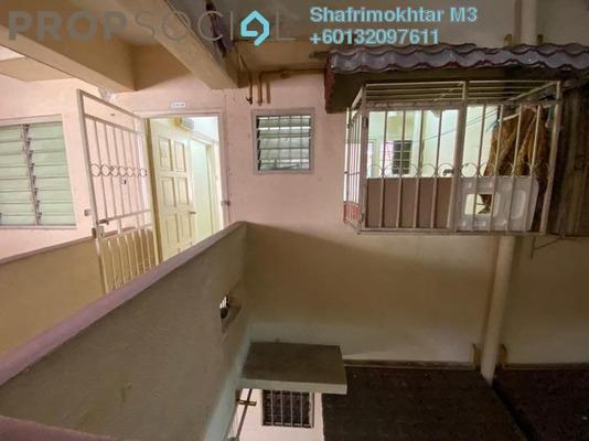 Condominium For Rent in Cemara Apartment, Bandar Sri Permaisuri Freehold Unfurnished 3R/2B 1.2k