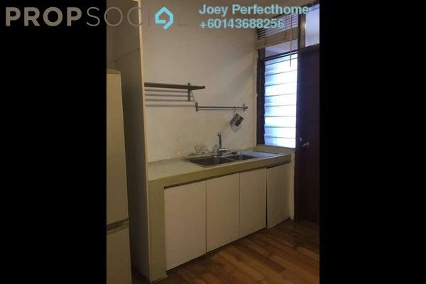 Condominium For Sale in Vista Kiara, Mont Kiara Freehold Unfurnished 4R/2B 645k