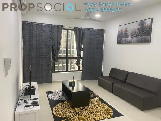 Condominium For Rent in EkoCheras, Cheras Freehold Fully Furnished 1R/1B 2.55k