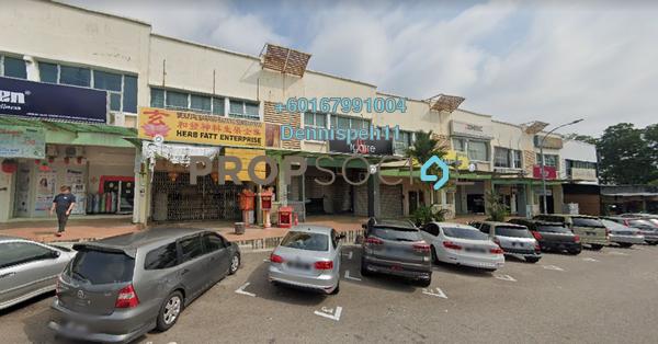 Shop For Rent in Taman Gaya, Ulu Tiram Freehold Semi Furnished 4R/2B 800translationmissing:en.pricing.unit