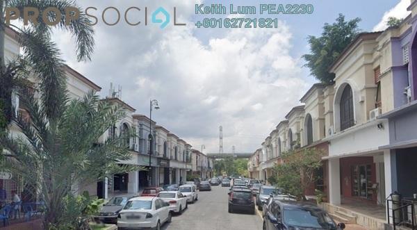 Shop For Rent in PJU 7, Mutiara Damansara Freehold Unfurnished 2R/1B 6k