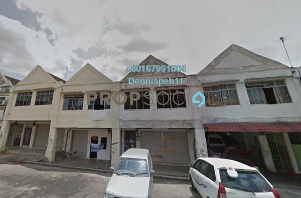 Shop For Rent in Taman Puteri Wangsa, Ulu Tiram Freehold Unfurnished 3R/0B 1.9k
