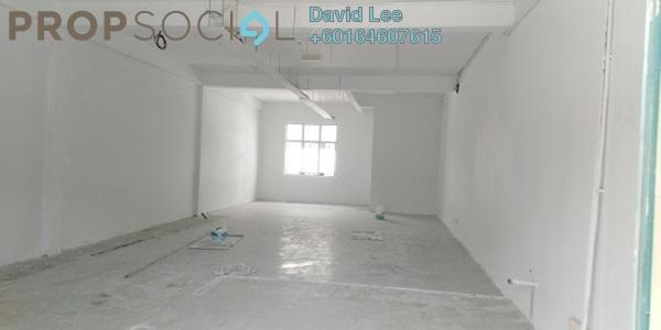 Shop For Rent in Arena Curve, Bayan Baru Freehold Unfurnished 0R/1B 2.2k