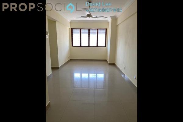 Apartment For Sale in Puncak Terubong, Farlim Freehold Unfurnished 3R/1B 255k