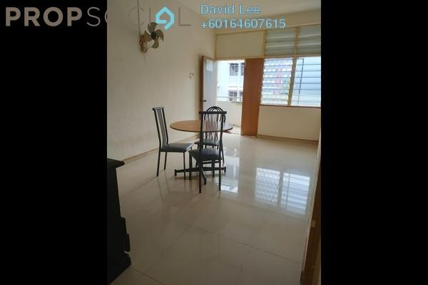 Apartment For Sale in Taman Batu Bukit, Tanjung Tokong Freehold Unfurnished 2R/1B 260k