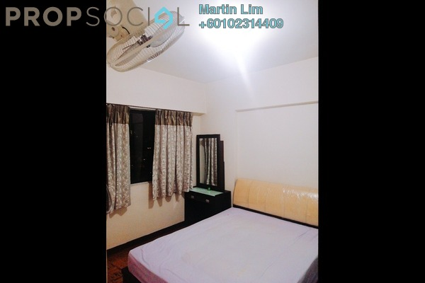 Apartment For Rent in Anjung Hijau, Bukit Jalil Freehold Fully Furnished 2R/2B 1.4k