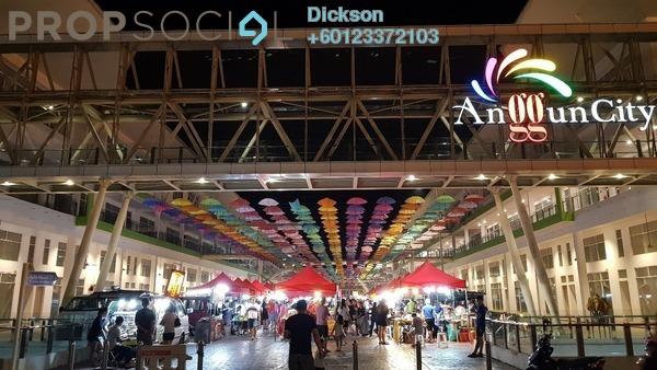 Shop For Rent in Anggun City, Anggun Freehold Unfurnished 0R/6B 3k