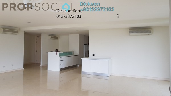 Condominium For Sale in 6 CapSquare, Dang Wangi Freehold Semi Furnished 5R/7B 3.2m