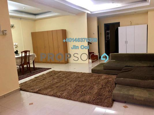Link For Sale in Damansara Heights, Kuala Lumpur Freehold Fully Furnished 7R/4B 1.29m
