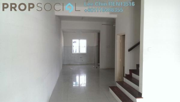 Terrace For Sale in Seksyen 9, Bandar Mahkota Cheras Freehold Semi Furnished 5R/4B 820k