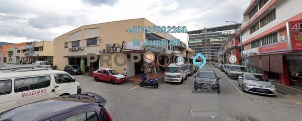 Shop For Rent in Taman Melawati, Kuala Lumpur Freehold Unfurnished 0R/0B 7.5k
