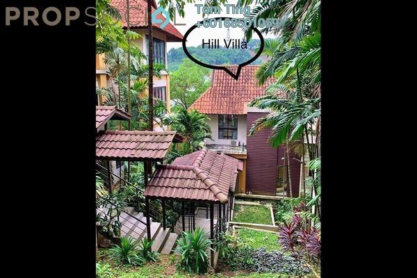 Bungalow For Sale in Bukit Gita Bayu, Seri Kembangan Freehold Semi Furnished 5R/5B 1.55m