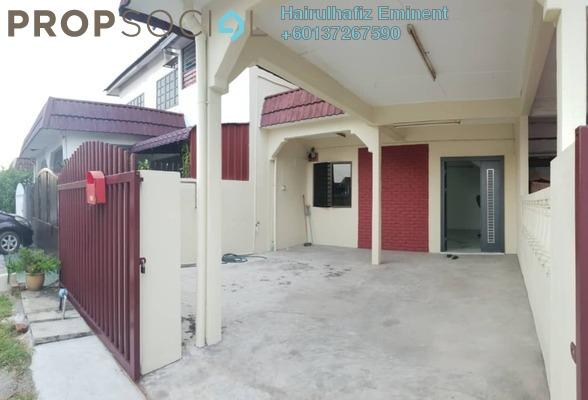 Terrace For Sale in Saville Residence, Old Klang Road Freehold Unfurnished 4R/2B 410k