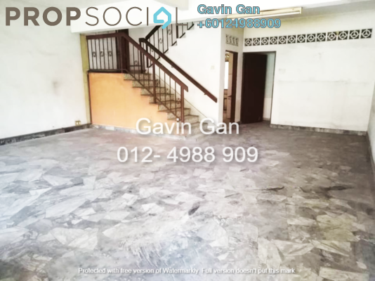 Terrace For Rent in Kawasan 6, Klang Freehold Unfurnished 4R/3B 1.2k